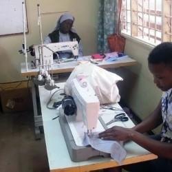 nieuwe naaimachines