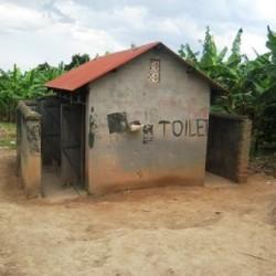 toiletten voor restauratie