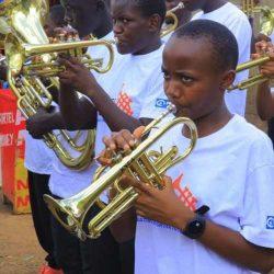 KYC brassband 2